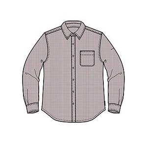 Columbia(コロンビア) ウィメンズ ムーンシャインシャツ S 009(Oyster)