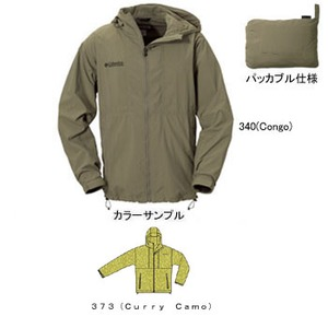 Columbia(コロンビア) ヘイゼンジャケット XL 373(Curry Camo)