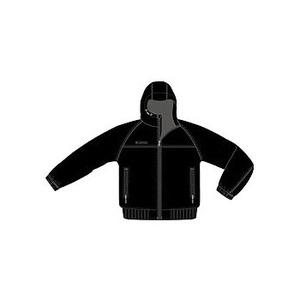 Columbia(コロンビア) ウィルクスポイントジャケット XL 010(Black)