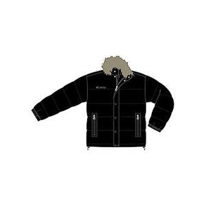 Columbia(コロンビア) ニードレスジャケット XS 010(Black)