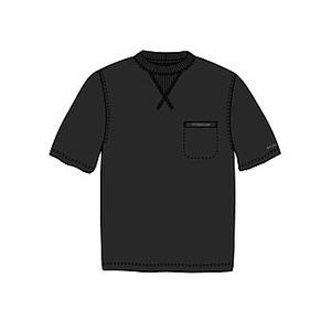 Columbia(コロンビア) ケイエントンTシャツ S 010(Black)