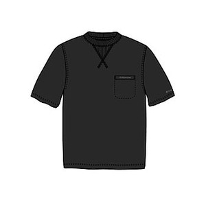 Columbia(コロンビア) ケイエントンTシャツ XS 010(Black)