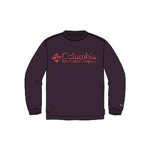 Columbia(コロンビア) タイガーゲイトウェイTシャツ S 529(Vino)