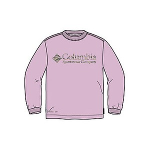 Columbia(コロンビア) タイガーゲイトウェイTシャツ XL 635(Isla)
