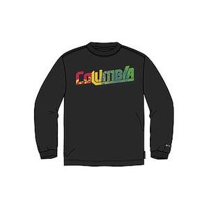 Columbia(コロンビア) クリスタルCSCTシャツ S 010(Black)