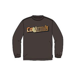 Columbia(コロンビア) クリスタルCSCTシャツ S 266(Silt)