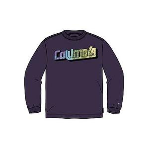 Columbia(コロンビア) クリスタルCSCTシャツ S 588(Nulberry)