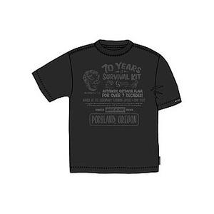 Columbia(コロンビア) 70イヤーズオブエクセレンスTシャツ XL 010(Black)