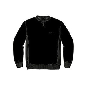 Columbia(コロンビア) レックスフォードリムクルー XS 010(Black)