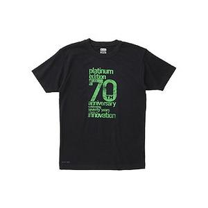 Columbia(コロンビア) 70th イノベーションTシャツ L 010(Black)