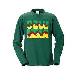 Columbia(コロンビア) マウントCSCピークTシャツ S 306(Mallard)