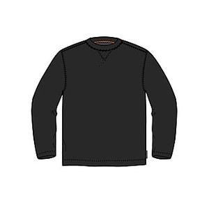 Columbia(コロンビア) マニトウスプリングスクルー XL 010(Black)