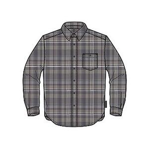 Columbia(コロンビア) パイクスピークシャツ XL 030(Charcoal)