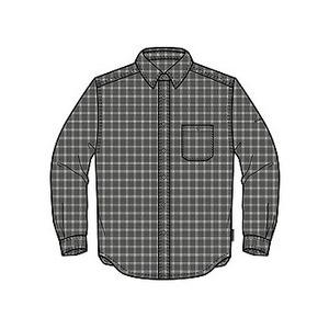 Columbia(コロンビア) ティンカップジョーシャツ S 010(Black)