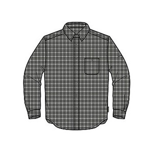 Columbia(コロンビア) ティンカップジョーシャツ XS 010(Black)