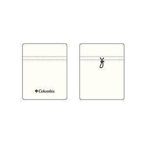 Columbia(コロンビア) バーストーネックウォーマー ワンサイズ 139(Winter White)
