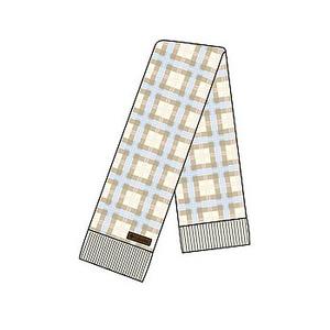 Columbia(コロンビア) アヴィナルスカーフ ワンサイズ 018(Pumice)
