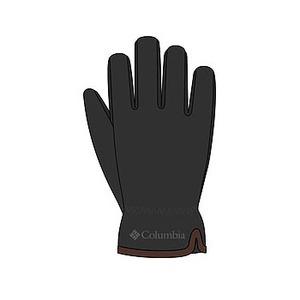 Columbia(コロンビア) バレーオパークグローブ S/M 010(Black)