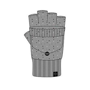 Columbia(コロンビア) エンパイアヒルニットグロメット S/M 072(Grey Heather)