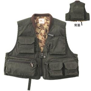 Fox Fire(フォックスファイヤー) マウンテンストリームベストII XL 071(ハンターグリーン)