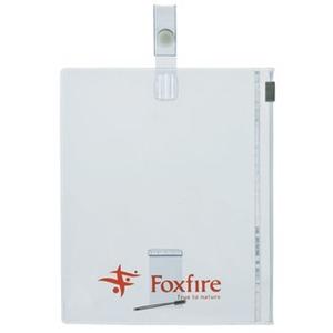 Fox Fire(フォックスファイヤー) ライセンスホルダー 025(ブラック)