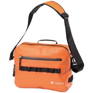 Fox Fire(フォックスファイヤー) ウォータータイトショルダー 085(オレンジ)