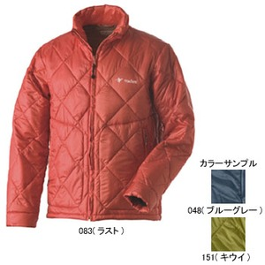 Fox Fire(フォックスファイヤー) クレインフライダウンジャケット M's L 151(キウイ)