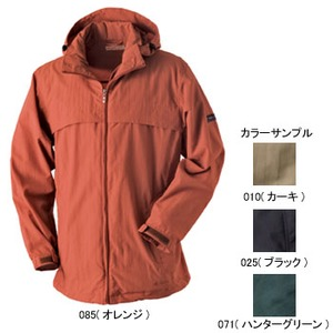 Fox Fire(フォックスファイヤー) ディーセントジャケット M's S 025(ブラック)