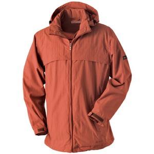 Fox Fire(フォックスファイヤー) ディーセントジャケット M's XL 085(オレンジ)