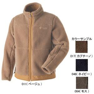 Fox Fire(フォックスファイヤー) シープフリースジャケット M's S 017(カプチーノ)
