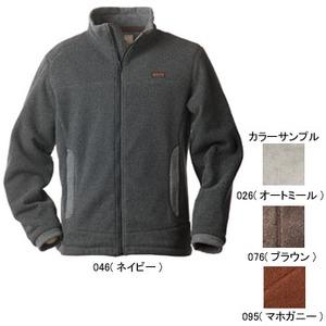 Fox Fire(フォックスファイヤー) トレイルウィンドジャケット M's S 095(マホガニー)