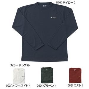 Fox Fire(フォックスファイヤー) トランスウェットDEOロゴTシャツ M's L 002(オフホワイト)