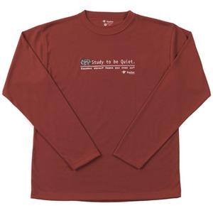 Fox Fire(フォックスファイヤー) トランスウェットDEOフレイズTシャツ M's L 083(ラスト)