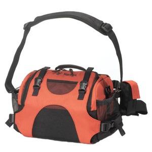 Fox Fire(フォックスファイヤー) フォトレックヒップバッグ L 085(オレンジ)