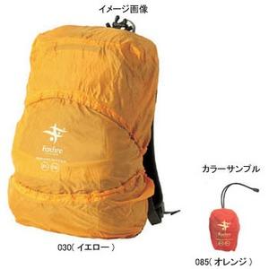 Fox Fire(フォックスファイヤー) レインカバー30/20 085(オレンジ)