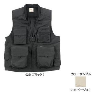Fox Fire(フォックスファイヤー) フォトレックファンクションベストII M's L 011(ベージュ)