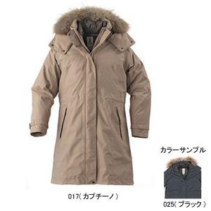 Fox Fire(フォックスファイヤー) フィヨルドジャケット W's S 025(ブラック)