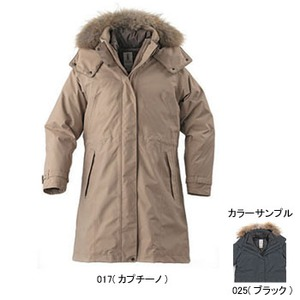 Fox Fire(フォックスファイヤー) フィヨルドジャケット W's L 025(ブラック)
