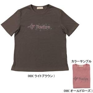 Fox Fire(フォックスファイヤー) トランスウェットRドットロゴTシャツ S/S W's L 096(オールドローズ)