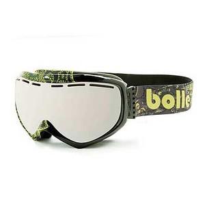 bolle(ボレー) QUASAR(クエーサー) 20293 バーミリオンガン Black
