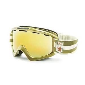 bolle(ボレー) NOVA(ノヴァ) 20283 ファイアオレンジ35 Gold