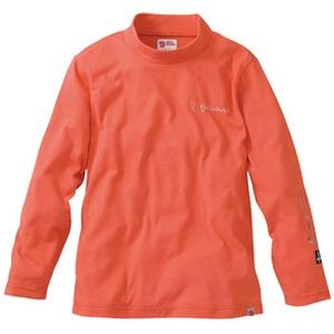FJALL RAVEN(フェールラーベン) PPSUレデイースロングTシャツ L 36(マンダリン)