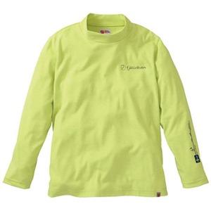 FJALL RAVEN(フェールラーベン) PPSUレデイースロングTシャツ L 51(テンダーシュート)