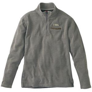 FJALL RAVEN(フェールラーベン) ソナージップアップシャツ LL 40(ブラウン)