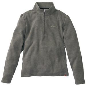 FJALL RAVEN(フェールラーベン) ソナージップアップレディースシャツ L 40(ブラウン)