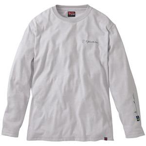 FJALL RAVEN(フェールラーベン) PPSUロングTシャツ LL 76(シャーク)