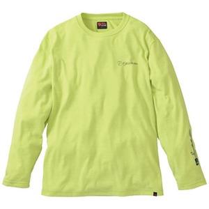 FJALL RAVEN(フェールラーベン) PPSUロングTシャツ LL 51(テンダーシュート)