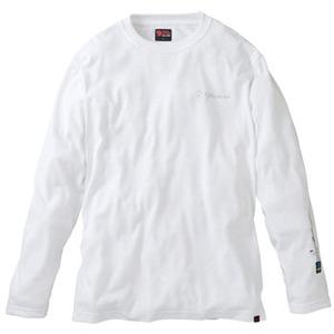 FJALL RAVEN(フェールラーベン) PPSUロングTシャツ LL 10(ホワイト)