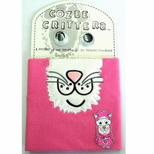 COZEE(コージー) コージークリッターズ ネックラップ フリーサイズ キティ