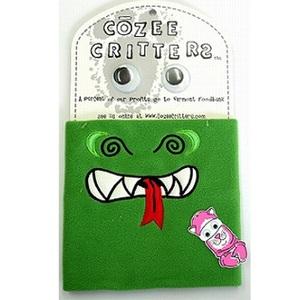 COZEE(コージー) コージークリッターズ ネックラップ フリーサイズ ドラゴン